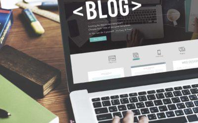 Tenir un blog : 5 raisons de commencer dès maintenant
